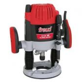 Freud FT3000VCE 3-1/4-Horsepower Variable Speed Plunge Router
